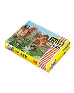Faller H0 B-923 Stadsmuur 109923