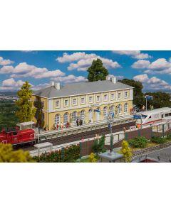 Faller Station Neukirchen 110119