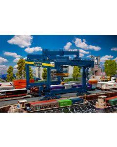 Faller H0 Containerbrug GVZ Hafen Nürnberg 120291 vanaf 06/20