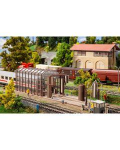Faller H0 Kleine treinwasinstallatie 120310