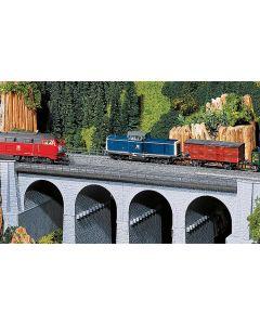 Faller Viaduct bovendeel 120477