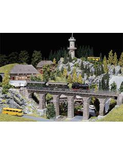 Faller Viaduct bovendeel 120478