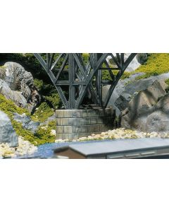Faller Betonnen brugpijlers 120538