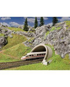 Faller ICE-/straten-tunnelportaal 120562