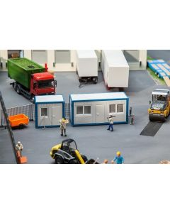 Faller H0 Bureaucontainer 130132