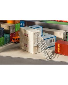 Faller H0 Bouwcontainer 130133