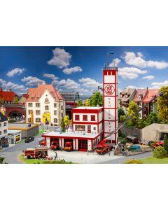 Faller H0 Moderne brandweerkazerne 130159 vanaf 03/20