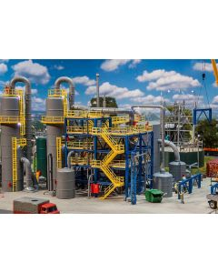 Faller Chemische fabriek 130175