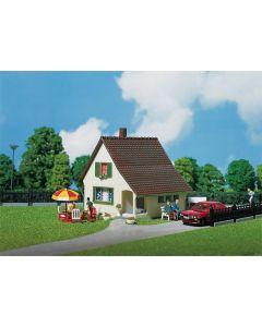 Faller Buitenhuisje 130204