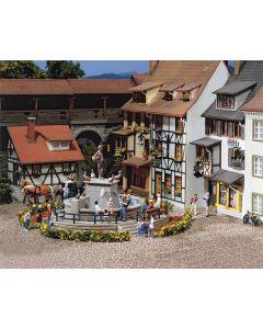 Faller Monumentale fontein 130232
