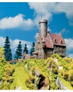 Faller Slot Lichtenstein 130245