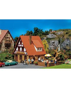 Faller Pension Zur Krone 130314