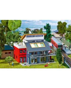 Faller Architectenhuis 130322