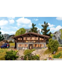 Faller Bergwachtershut 130326