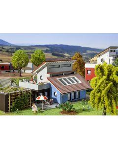 Faller Modern woonhuis 130443