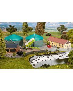 Faller Biogas installatie 130468