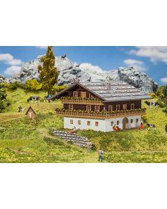 Faller Alpenboerderij 130554