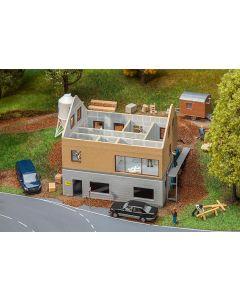 Faller Huis in aanbouw 130559