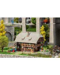 Faller H0 Schwarzwald huis 130573 vanaf 10/19