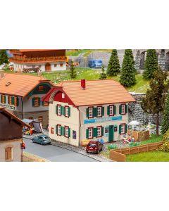 Faller H0 Pension Rheinblick 130596
