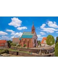 Faller Kerk St. Johann 130599