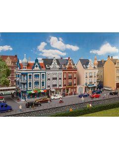 Faller Stadhuizen Beethovenstrasse 130701