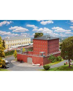Faller gevangenis 130808 vanaf