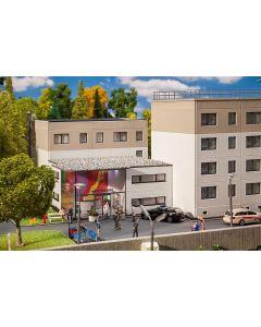 Faller Ziekenhuis 130809