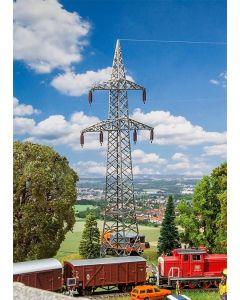 Faller H0 2 Hoogspanningsmasten (100 kV) 130898