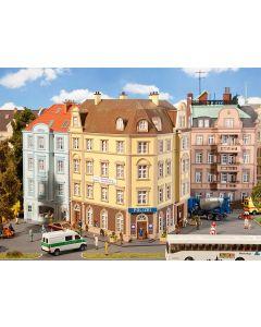 Faller Politiebureau Goethestraße 130910