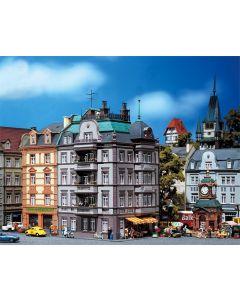 Faller Stads kophuis Goethestrasse