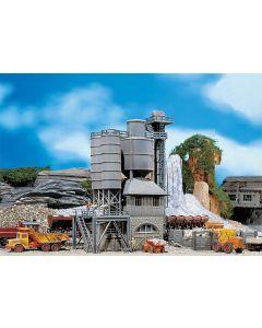 Faller Oude betonfabriek 130951
