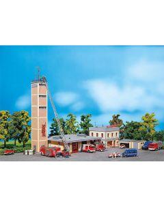 Faller Brandweerkazerne 130989