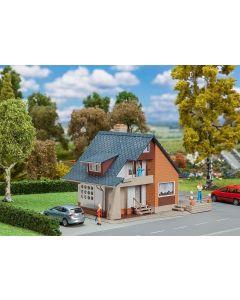 Faller Huis met balkon 131359