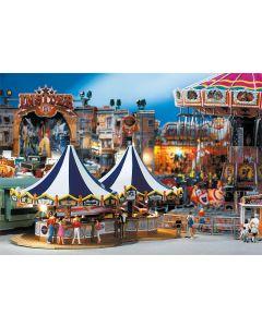 Faller Drankenstand Carrousel Bar 140322