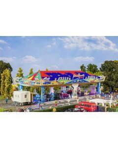 Faller Botsauto's Star Drive 140422