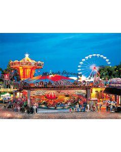 Faller Carrousel Muziek Expres 140437