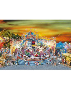 Faller Carrousel Break Dance No.1 140461