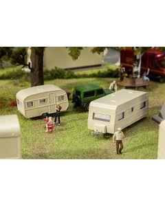 Faller Woonwagen-set 140483