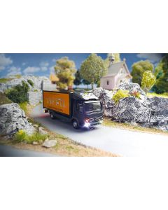 Faller Car Systeem Digitaal 3.0, Vrachtwagen MB Atego Sixt (HERPA) 161303