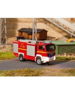 Faller Car Systeem Digitaal 3.0, MAN TGS TLF Brandweer (HERPA) 161306