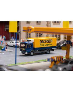 Faller Car System Digitaal vrachtwagen MB Atego Dachser 161316