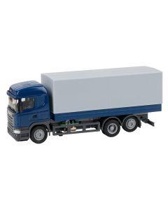 Faller H0 Car System vrachtwagen Scania R 13 HL (HERPA) 161492 vanaf 04/20