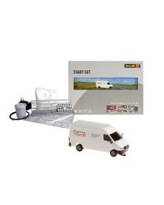 Faller Car Systeem Start-Set MB Sprinter 161504