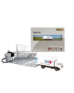 Faller Car Systeem Start-Set Vrachtwagen MAN 161505