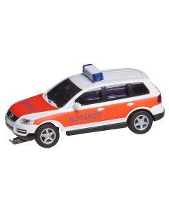 Faller VW Touareg Spoedarts (WIKING) 161559