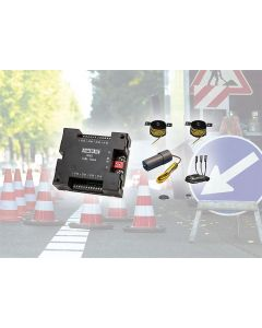Faller Car System Basis-Set Componenten 161622