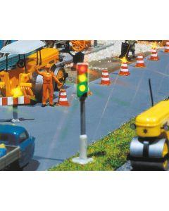 Faller Car System 2 Verkeerslichten zonder schakelapparaat 161656