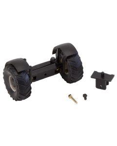 Faller Car System vooras compleet gemonteerd traktor 163013