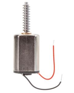 Faller Car System Motor, Ø 10 mm met vlak, module 0,3 163302